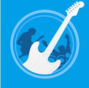 ウォークバンドのアプリ画像