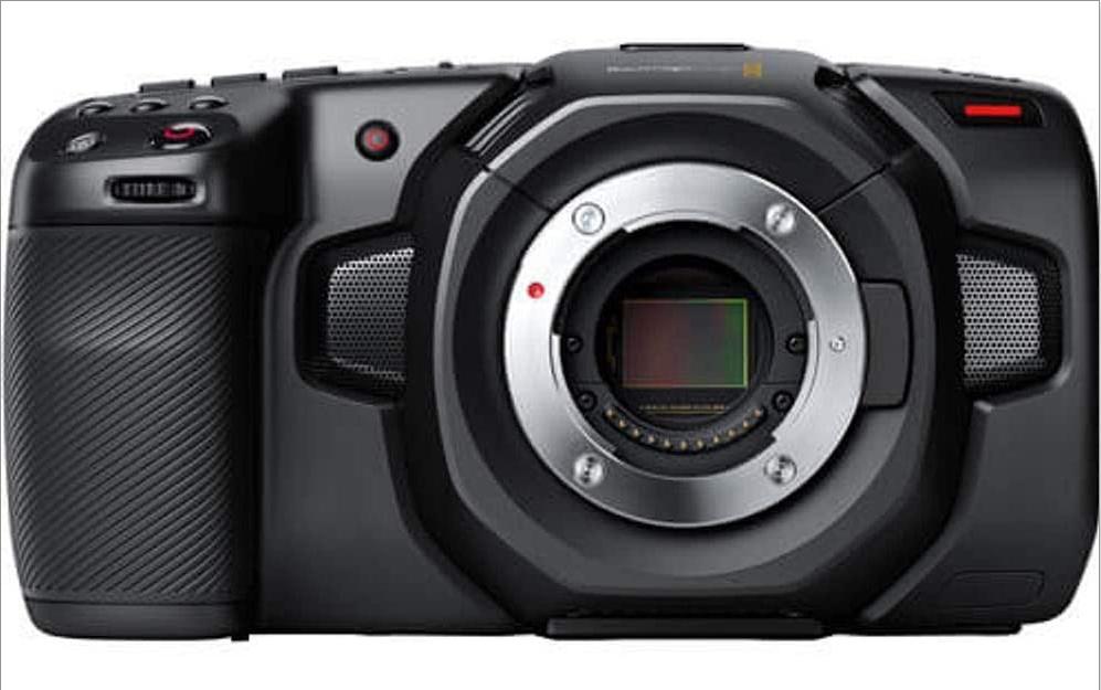 ログ撮影用カメラ